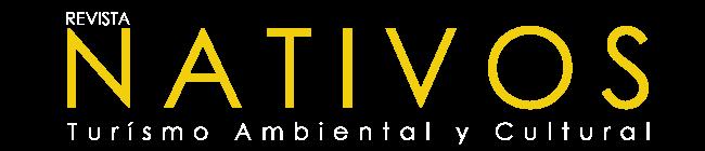 Revista Nativos Logo